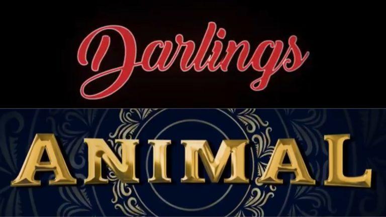 Shah Rukh Khan Announces Alia Bhatt's Darlings, Ranbir Kapoor's Animal Gets A Release Date