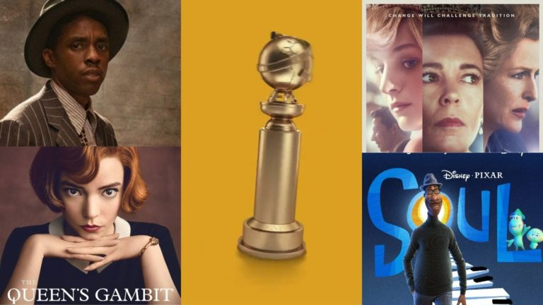 Golden Globes 2021: From Chadwick Boseman To The Crown, Check Out Full Winners List!