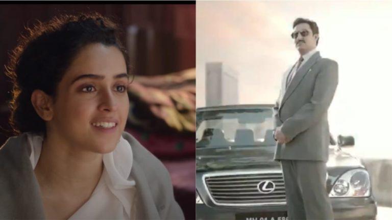 Pagglait Trailer Ft Sanya Malhotra Out, Abhishek Bachchan Drops The Big Bull Teaser