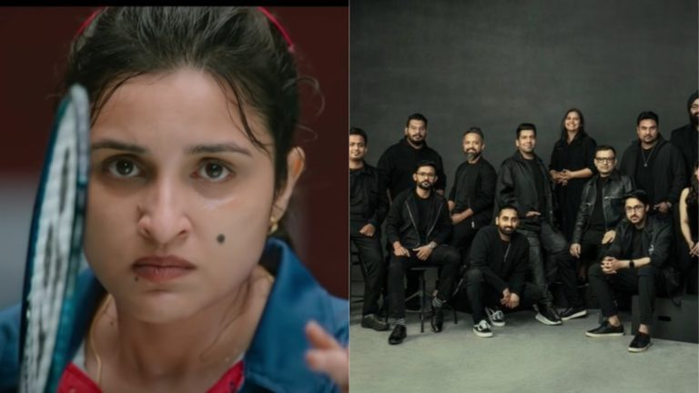 Parineeti Chopra Shines In Saina Teaser; Karan Johar To Collaborate With Talented Directors