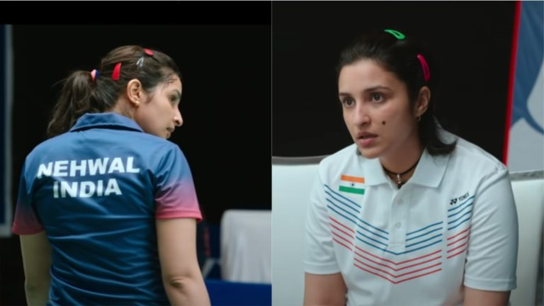 Saina Trailer: Parineeti Chopra Is Here To Win