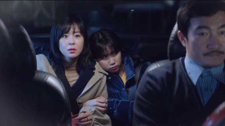 Netflix's Hello Me Episode 11 Recap: Mystery and Tension