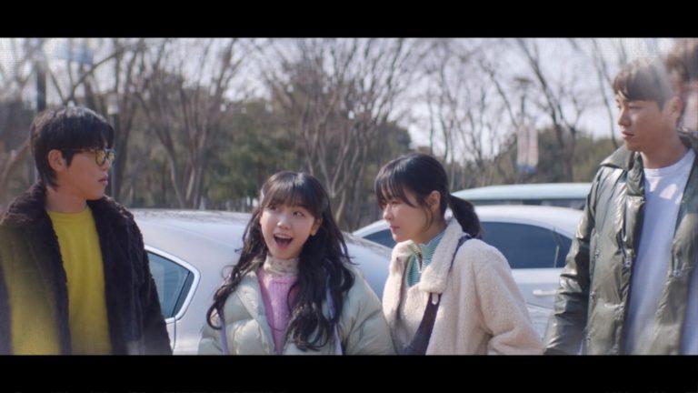 Netflix's Hello Me Episode 12 Recap: Family Troubles