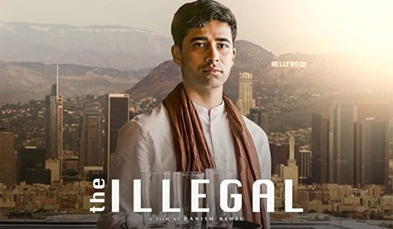 Amazon's The Illegal Review: Another Broken American Dream