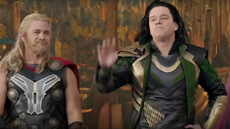 Thor: Love And Thunder: Matt Damon and Luke Hemsworth's Roles Revealed; Asgard Might Get Rebuilt
