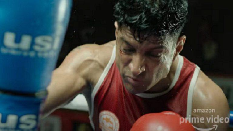 Toofaan Teaser: Farhan Akhtar Packs A Punch