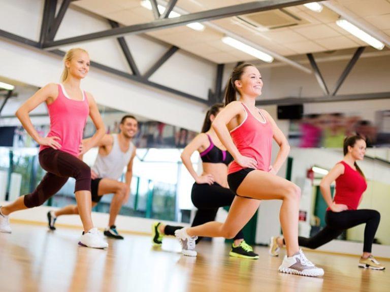 8 Amazing Benefits of Aerobic Exercise
