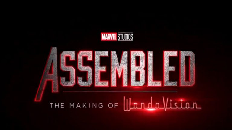 Assembled: The Making Of WandaVision Review: It's Brilliant