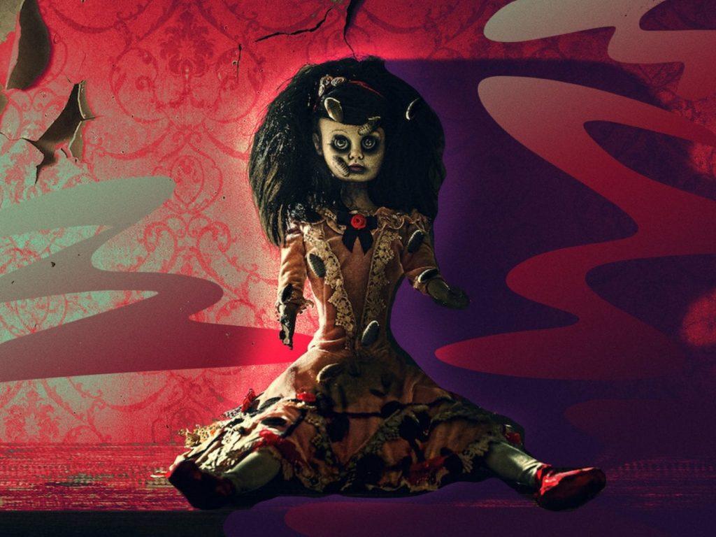 Haunted Latin America
