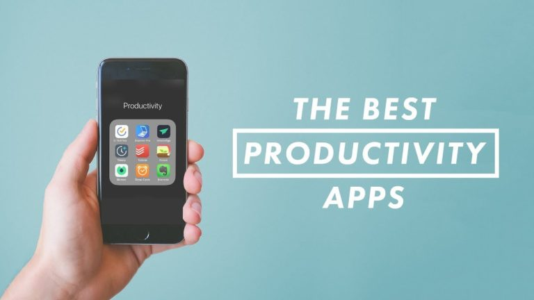 8 Best Android Productivity Apps for a Better Day