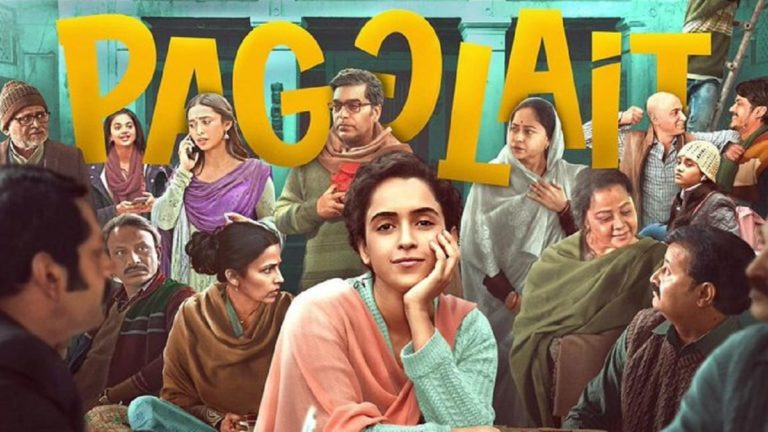 Pagglait Music Review: Arijit Singh Presents A Soothing Treat