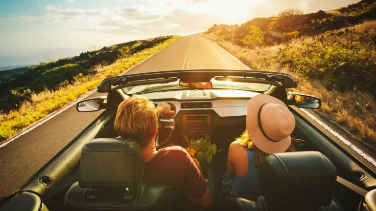 8 Tips for a Safe Road Trip During the Pandemic