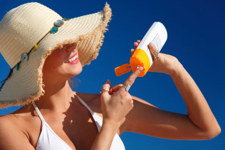7 Awesome Benefits of Using Sunscreen
