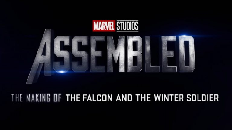 Assembled: The Making Of The Falcon And The Winter Soldier Review: It's Spectacular