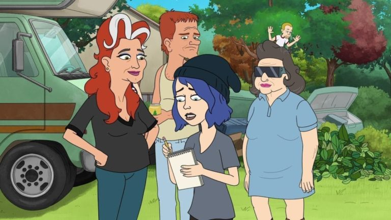 (Season 2) Bless The Harts Episode 18 Recap: Wayne's Hilarious Family Drama!