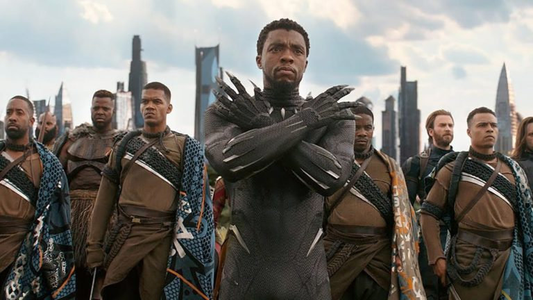Black Panther 2: Marvel Fans Are Petitioning To Recast Chadwick Boseman's T'Challa