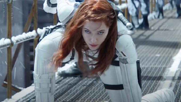 New Black Widow Trailer Out, Scarlett Johannson Has Some Unfinished Business