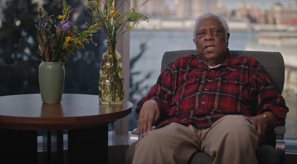 Chadwick Boseman Portrait of an artist review