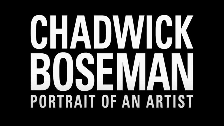 Netflix's Chadwick Boseman: Portrait Of An Artist Review: A Sweet Tribute