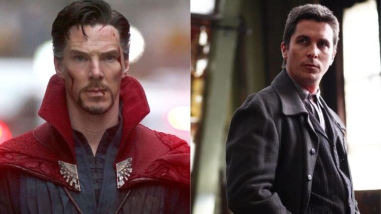 Doctor Strange In The Multiverse of Madness Looks Leaked; Christian Bale Goes Bald For Thor 4