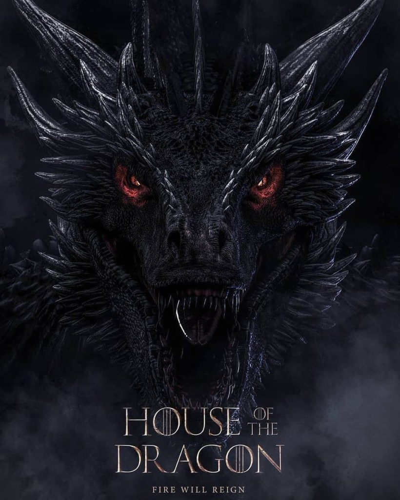 house of the dragon photos