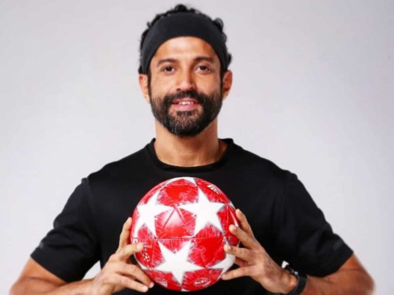 Farhan Akhtar and Marvel Studios to Work Together on a Project