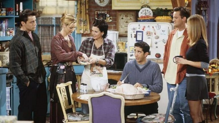 Friends Reunion: The One Where The Filming Is Wrapped!
