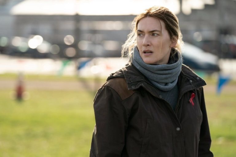 Kate Winslet: Mare Of Easttown was a Middle-Aged Actress's Dream