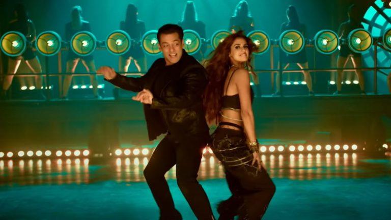 Radhe Song Seeti Maar Out: Salman Khan And Disha Patani's Crazy Moves!