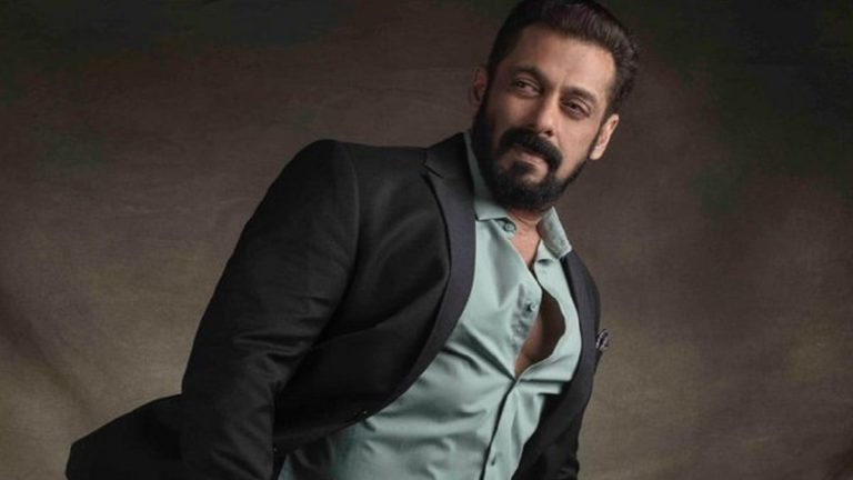Salman Khan's Radhe To Not Release This Eid? Superstar Answers