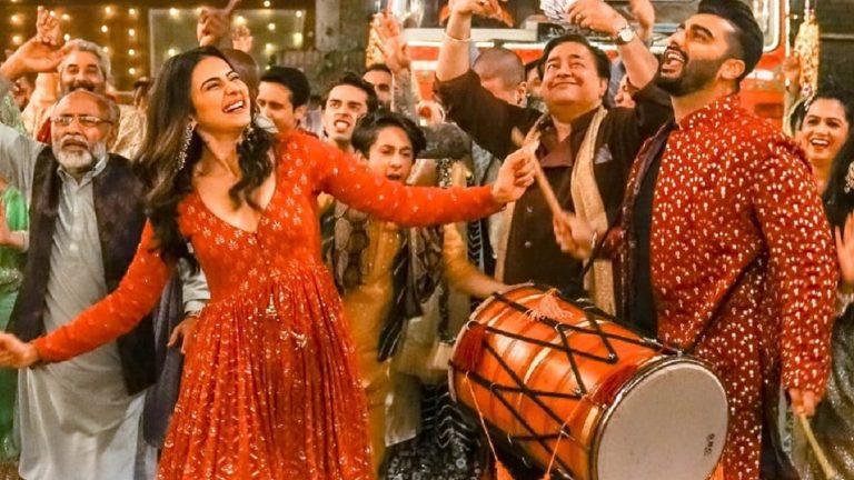 Sardar Ka Grandson's Jee Ni Karda Out: A Classic Punjabi Wedding Song