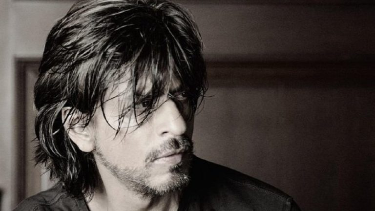 Shah Rukh Khan Fans, Here's An Update On His Film With Atlee!
