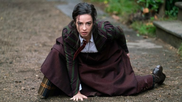 HBO's The Nevers Episode 1 Recap: The Extraordinary Touched People