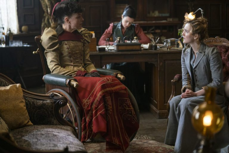 HBO's The Nevers Episode 2 Recap: Fight To Save The Touched and Innocent