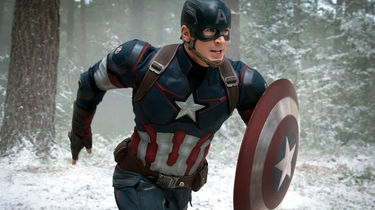The Falcon And The Winter Soldier: Chris Evans' Entry Teased!