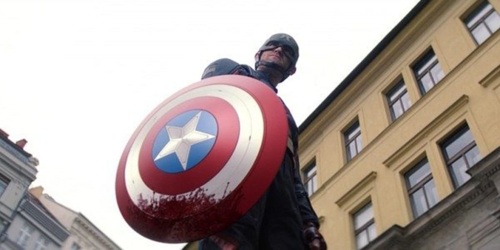 The Falcon and The Winter Soldier might have Chris Evans making an entry.