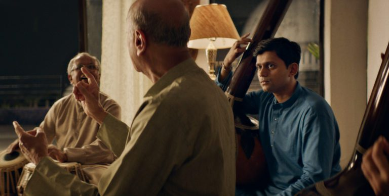 The Disciple Director Chaitanya Tamhane: I'm Told My Films are Not Commercially Viable