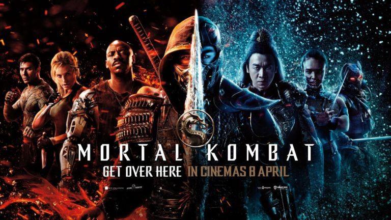 How Hiroyuki Sanada Prepared For His Role in Mortal Kombat