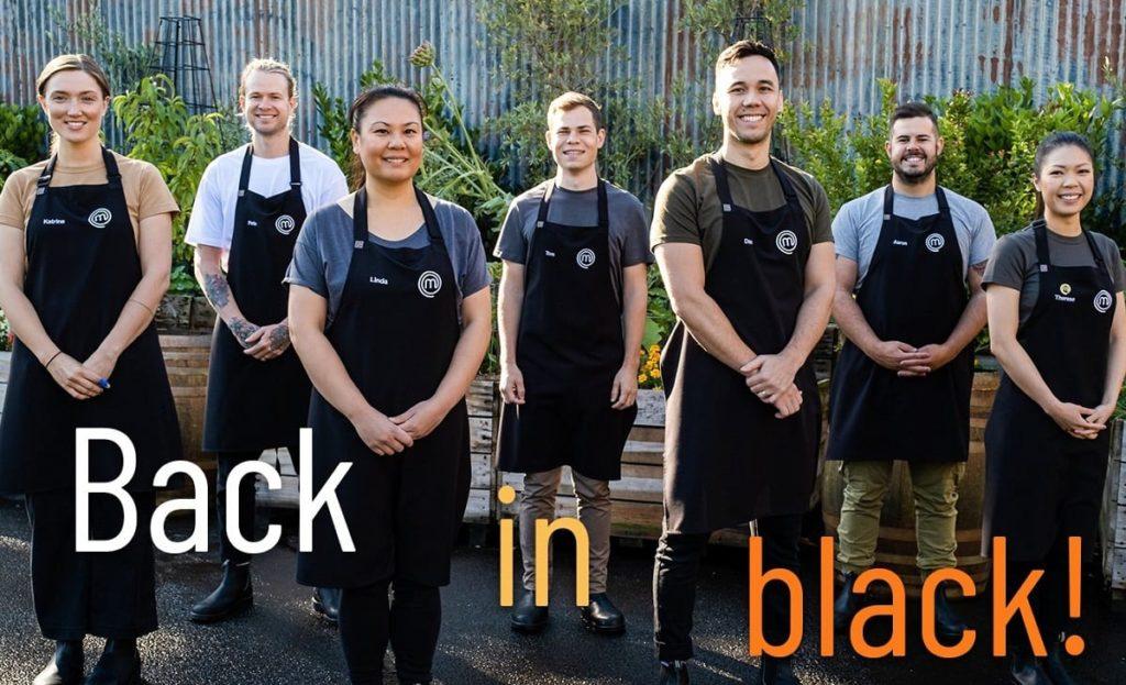 MasterChef Australia Season 13 Episodes 5 And 6 Review out