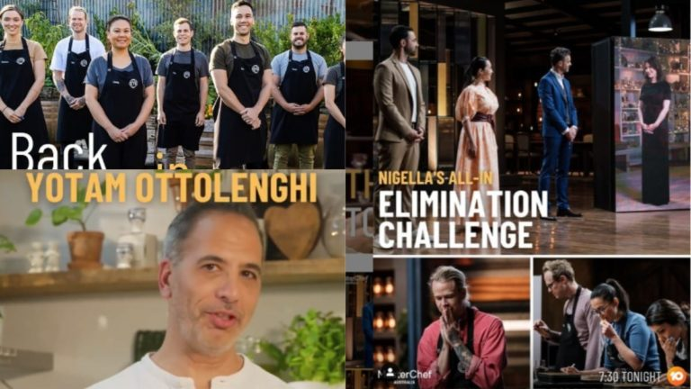 MasterChef Australia Season 13 Episodes 5 And 6 Review: Superstar Chefs And Elimination