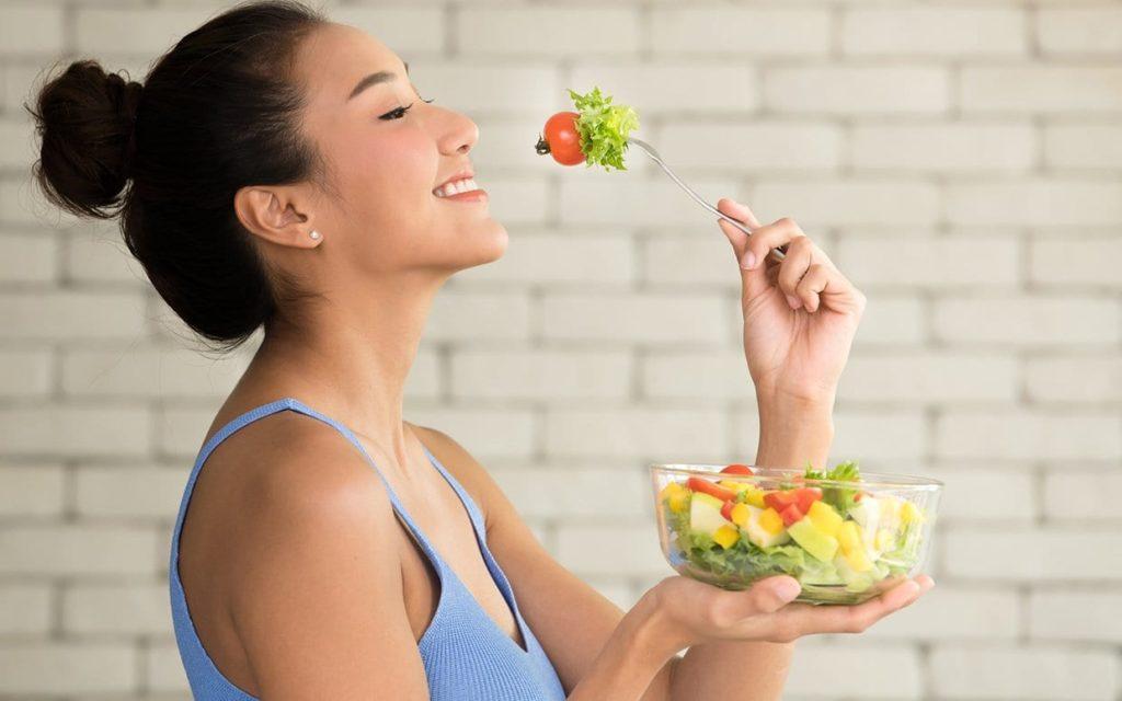 mindful eating tips FTR