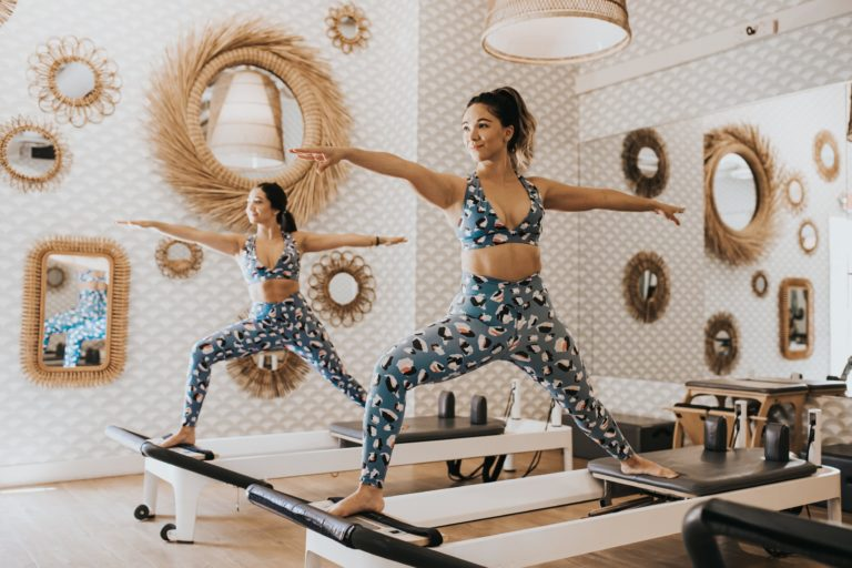 6 Amazing Pilates Benefits You Need to Know