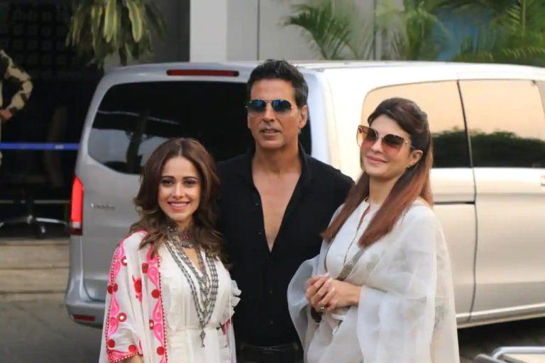 Ram Setu Actors in Isolation After Akshay Kumar Tests Covid Positive