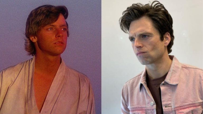 Is Sebastian Stan Willing To Play Young Luke Skywalker in Star Wars? The Actor Answers