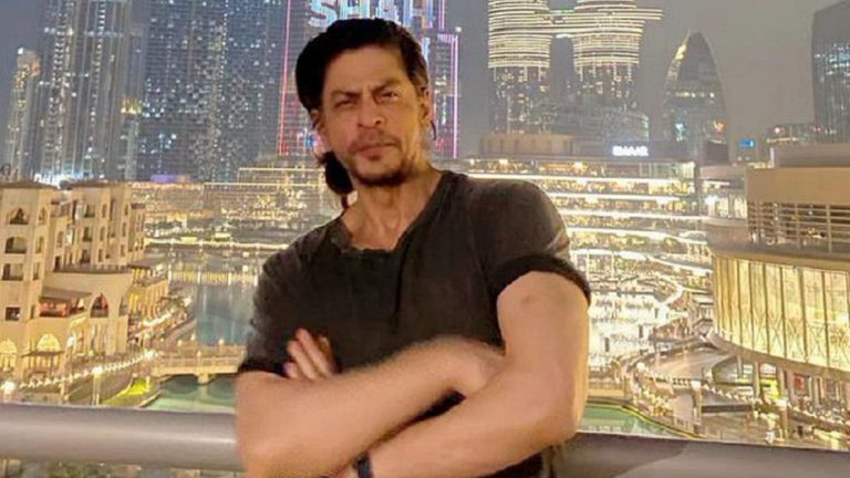 Shah Rukh Khan's Latest #AskSRK Session Is Full Of Motivation and Humour