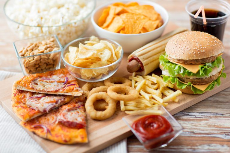 8 Popular Foods that are Bad for Health