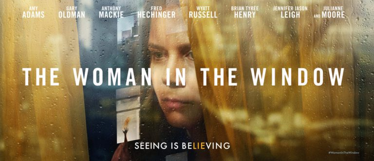 Netflix's The Woman in the Window Review: Misses the Mark