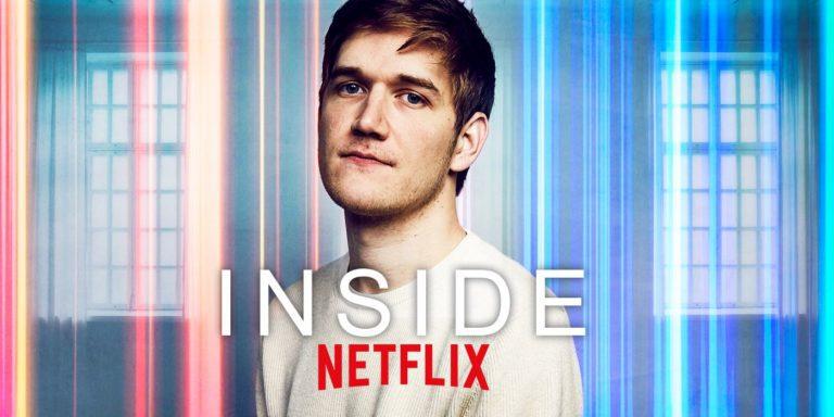 Netflix's Bo Burnham: Inside Review: Quarantine Memories with a Twist