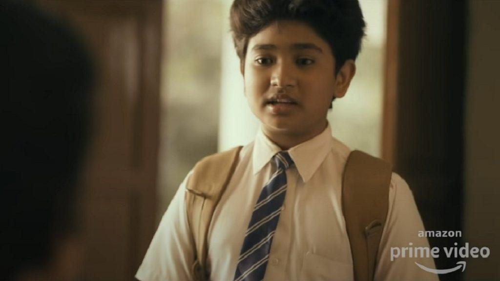 Ek Mini Katha Review: Trailer still