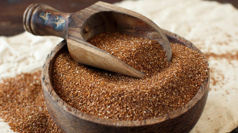 Meet Teff, the Next Superfood! Find Easy Ways to Add this to Your Diet